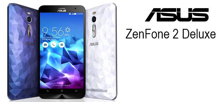 Asus Zenfone 2 Deluxe mostrato in un primo video