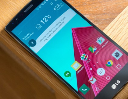 Android 6.0 Marshmallow arriva ufficioso per LG G4 | download
