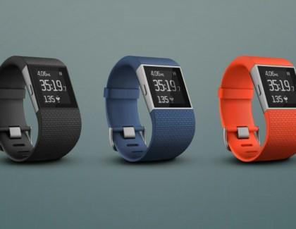 Fitbit aggiorna Surge: batteria raddoppiata enuove funzionalità di allenamento