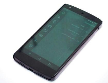 GranitePhone: disponibile al preordine a 899$ con S615