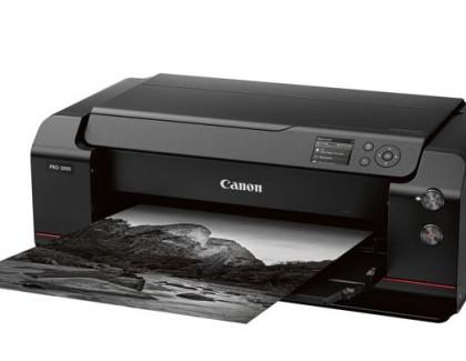 Canon imagePROGRAF PRO-1000: stampe fotografiche di alta qualità fino in formato A2