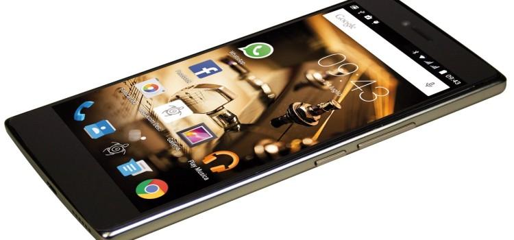 Leggerezza, design ultrasottile e performance al top per il nuovo Mediacom PhonePad Duo X530U 4G