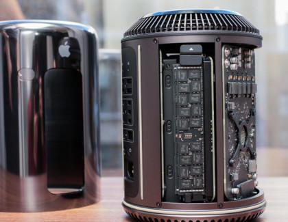 Rumor: in arrivo un nuovo modello di Mac Pro