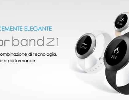 Honor Band Z1 a 79,99€ sullo store Huawei ufficiale