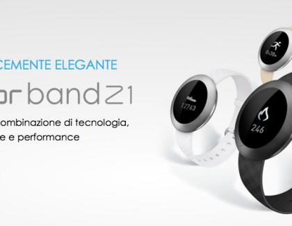 Honor Band Z1 a 79,99€ sullo store Huawei ufficiale