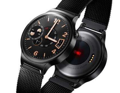 Huawei Watch a 499€ sullo store Google