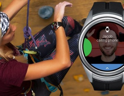 Android Wear: supporto alle chiamate su LG Watch Urbane 2nd Edition LTE