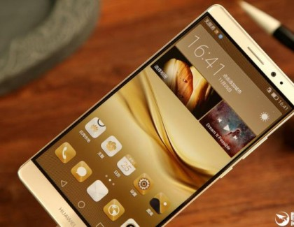 Huawei Mate 8: nuove foto dal vivo e video hands on