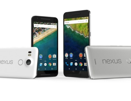 Nexus 6P a 649€ su Amazon