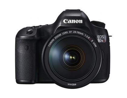 Canon celebra il traguardo dell'80milionesima fotocamera a obiettivi intercambiabili