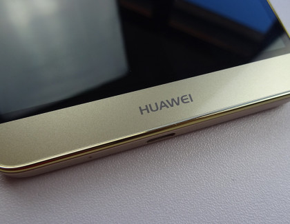 Huawei Mate 8: due tipi di display e 3D Touch