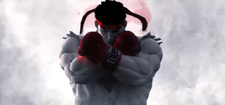 Street Fighter V: trailer dedicato al roster completo