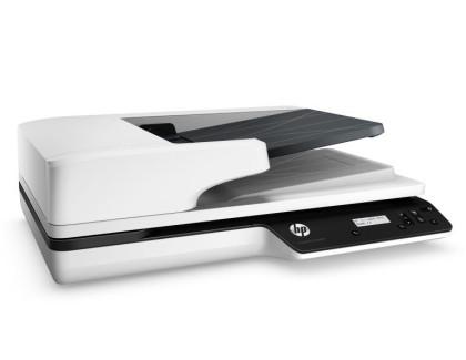 HP reinventa l'acquisizione digitale per procedure più semplici
