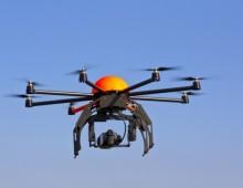 Twitter vuole brevettare un drone guidato dai tweet