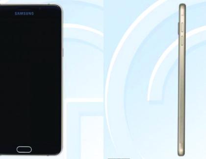 Samsung Galaxy A9: nuove immagini dalla certificazione TENAA
