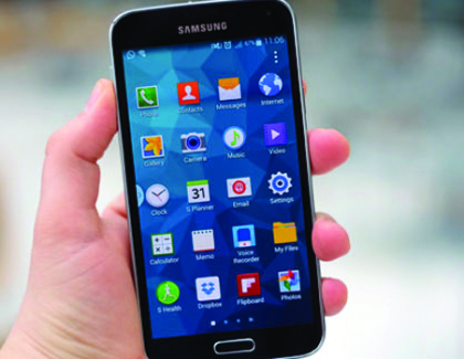 Android 6.0.1: primo avvistamento su Samsung Galaxy S5
