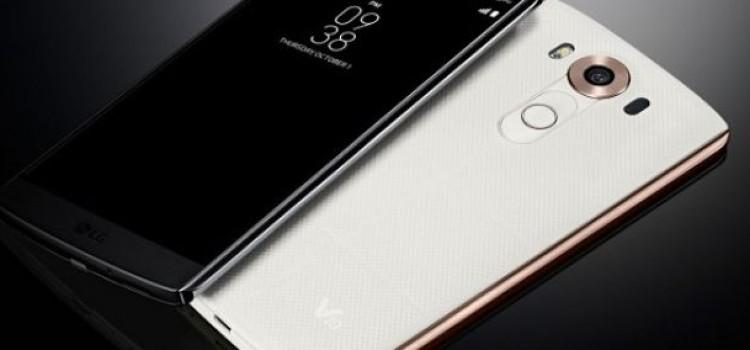 LG V10: arriva in Italia ed ecco i piani abbonamento con TIM