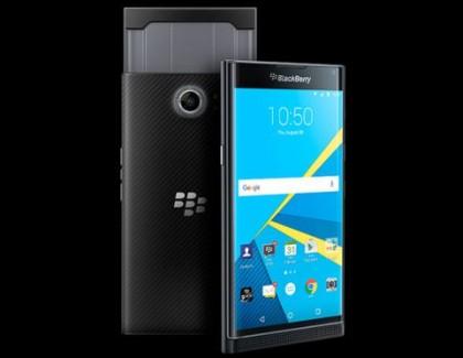 BlackBerry Priv a 849€ ufficialmente in Italia