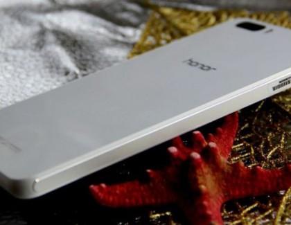 Honor 6+ bianco, a 295€ su Amazon Italia