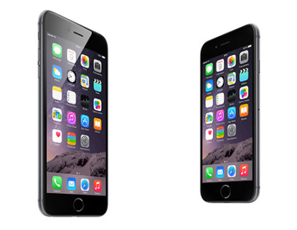 iPhone 6 e 6 Plus scontati per le feste natalizie