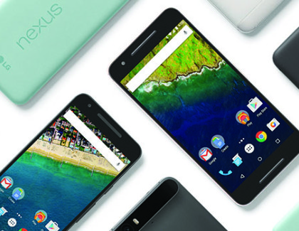 Android 6.0.1 Marshmallow: disponibili tutti gli OTA per i Nexus e Android One