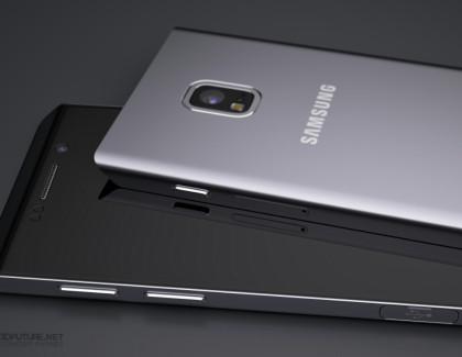 Galaxy S7 Edge Plus: ecco le probabili caratteristiche tecniche