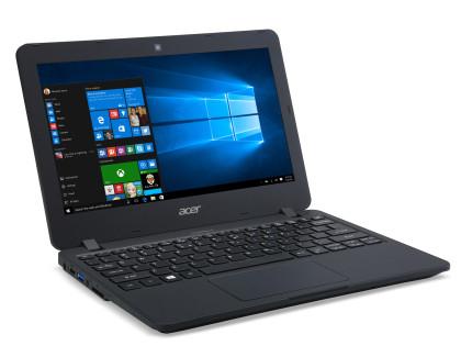 Acer propone nuovi strumenti agli insegnanti con il notebook TravelMate B117