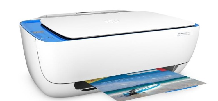 Le stampanti HP premiate con i CES 2016 Innovation Awards