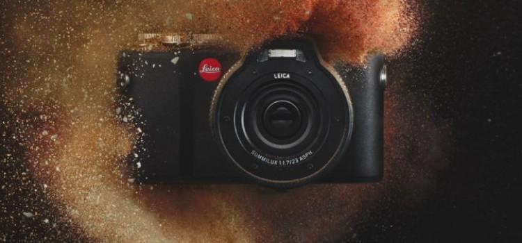 Leica X-U, la prima fotocamera Aps-C rugged di Leica