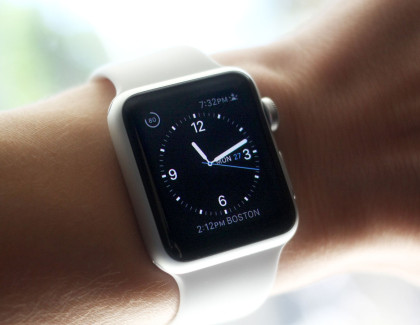 Apple Watch Serie 3 in arrivo forse ad autunno, con un design simile all'attuale