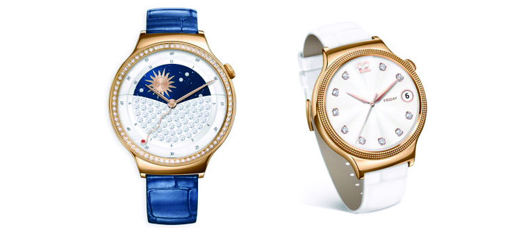 Huawei Watch versione Lady rimosso dal Google Store