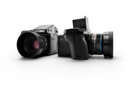 Phase One presenta la XF 100MP: fotocamera con 100 megapixel