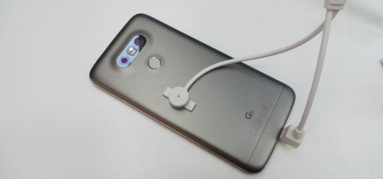 LG G5: la nostra video anteprima dal MWC2016
