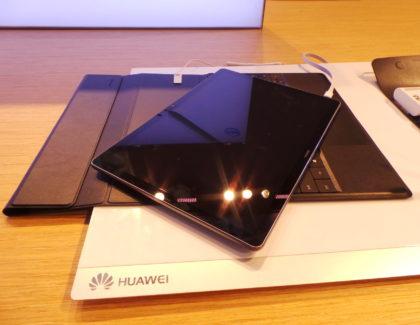 Huawei lancia il nuovo Mate Book al MWC2016