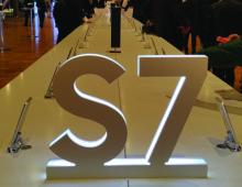 Samsung Galaxy S7, S7 Edge e Gear 360 al MWC2016: la nostra video anteprima