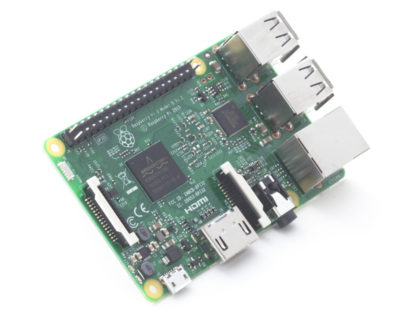 Raspberry Pi 3: CPU a 64 bit, Bluetooth e WiFi