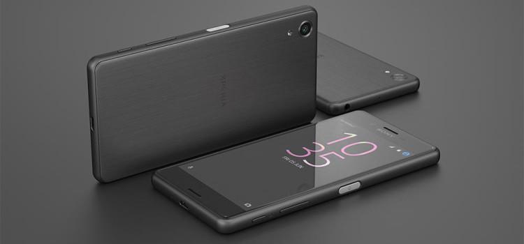 Sony Mobile presenta l'evoluzione del brand Xperia
