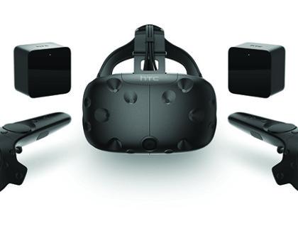 HTC E VALVE svelano il Vive Consumer Edition