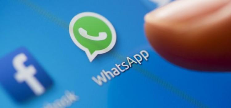 WhatsApp raggiunge il miliardo di utenti attivi al mese