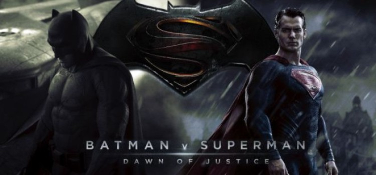 "Samsung: forse un Galaxy S7 in versione ""Batman VS Superman"""