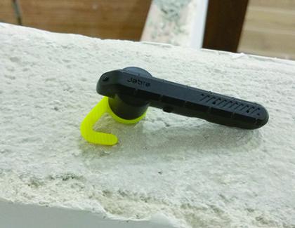 Recensione Jabra Steel: l'auricolare resistente ad acqua e polvere