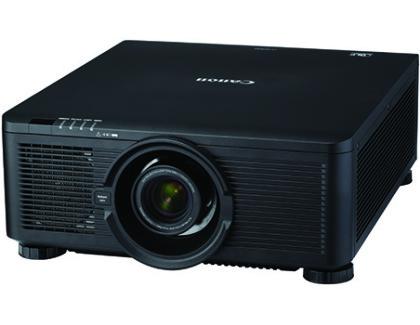 Canon presenta i nuovi proiettori laser ad alta definizione LX-MU800Z e LXMU600Z