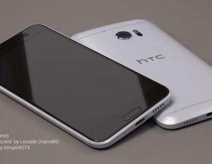 HTC 10: forse in vendita dal 15 aprile