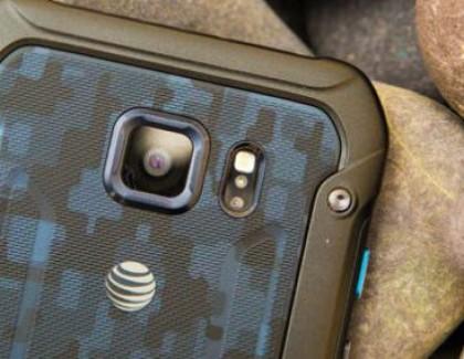 Il Galaxy S7 Active compare sul database di Zauba