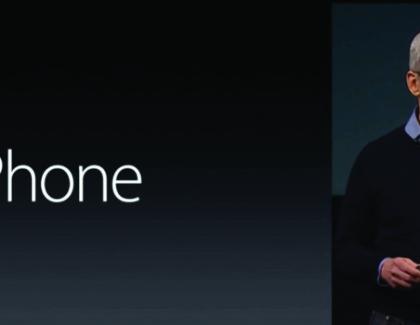 iPhoneParodia pubblica il primo filmato sull'iPhone SE