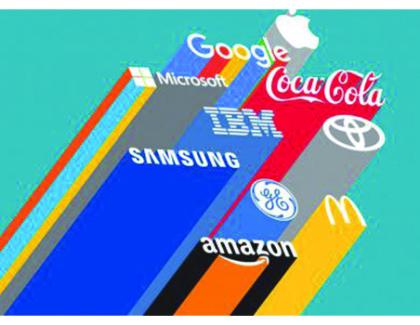 Il brand Samsung è al terzo posto per valore di mercato a livello internazionale