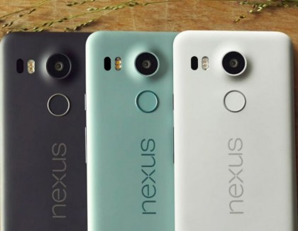 Nexus 5X 32GB nero, con TIM a 299€ e con 22 GB di internet