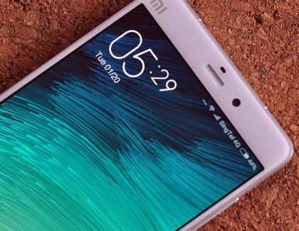 Xiaomi Mi Note 2 in tante varianti. Con Snapdragon 823 e 6GB di RAM   rumor