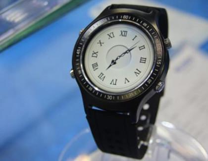 Bluboo Xwatch a meno di 100$ a partire da maggio