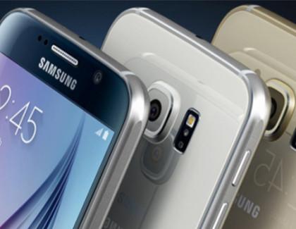 Samsung Galaxy S6 stabile a 399€ in tutte le colorazioni